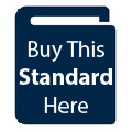 Buy a copy of this Standard Here