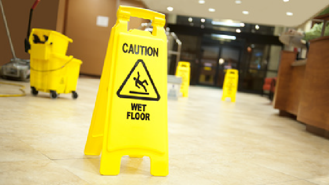 ISO Consultants for Cleaning Companies