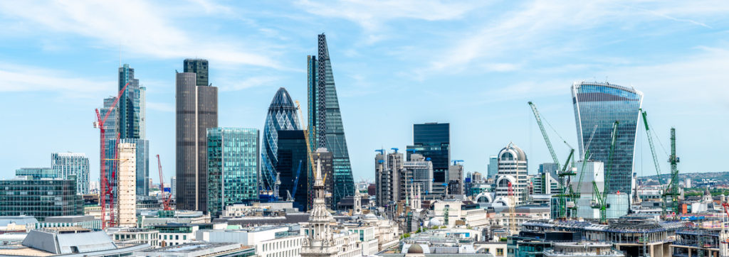 ISO Consultants in London