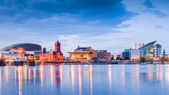 ISO Consultants in Cardiff
