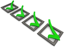 ISO 9001 for Regulated Financial Firms