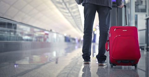 ISO 27001 for Travel Management Companies