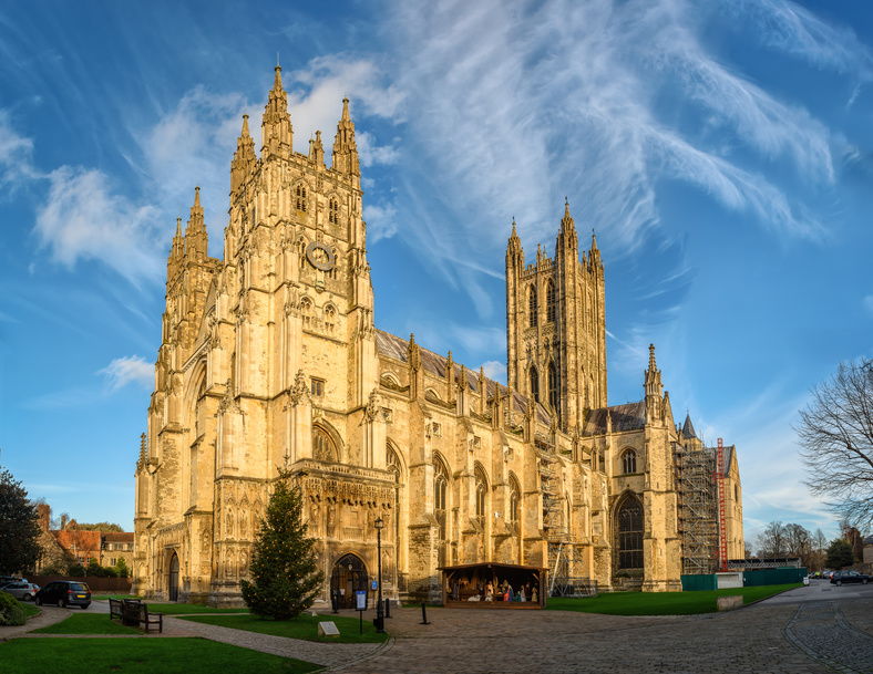 ISO Consultants in Canterbury