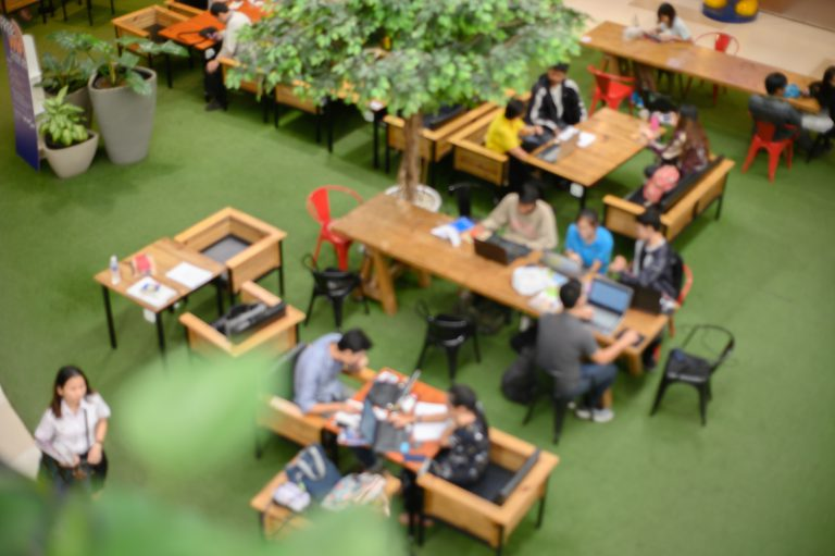 Can I Achieve ISO 27001 Certification in a Co-Working Space?