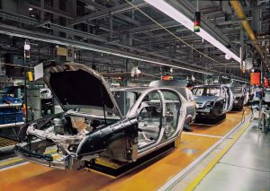ISO Standards for the Automotive Industry