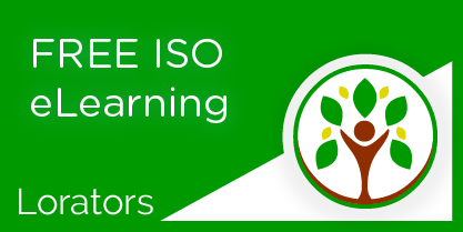 Free ISO eLearning Training by Lorators